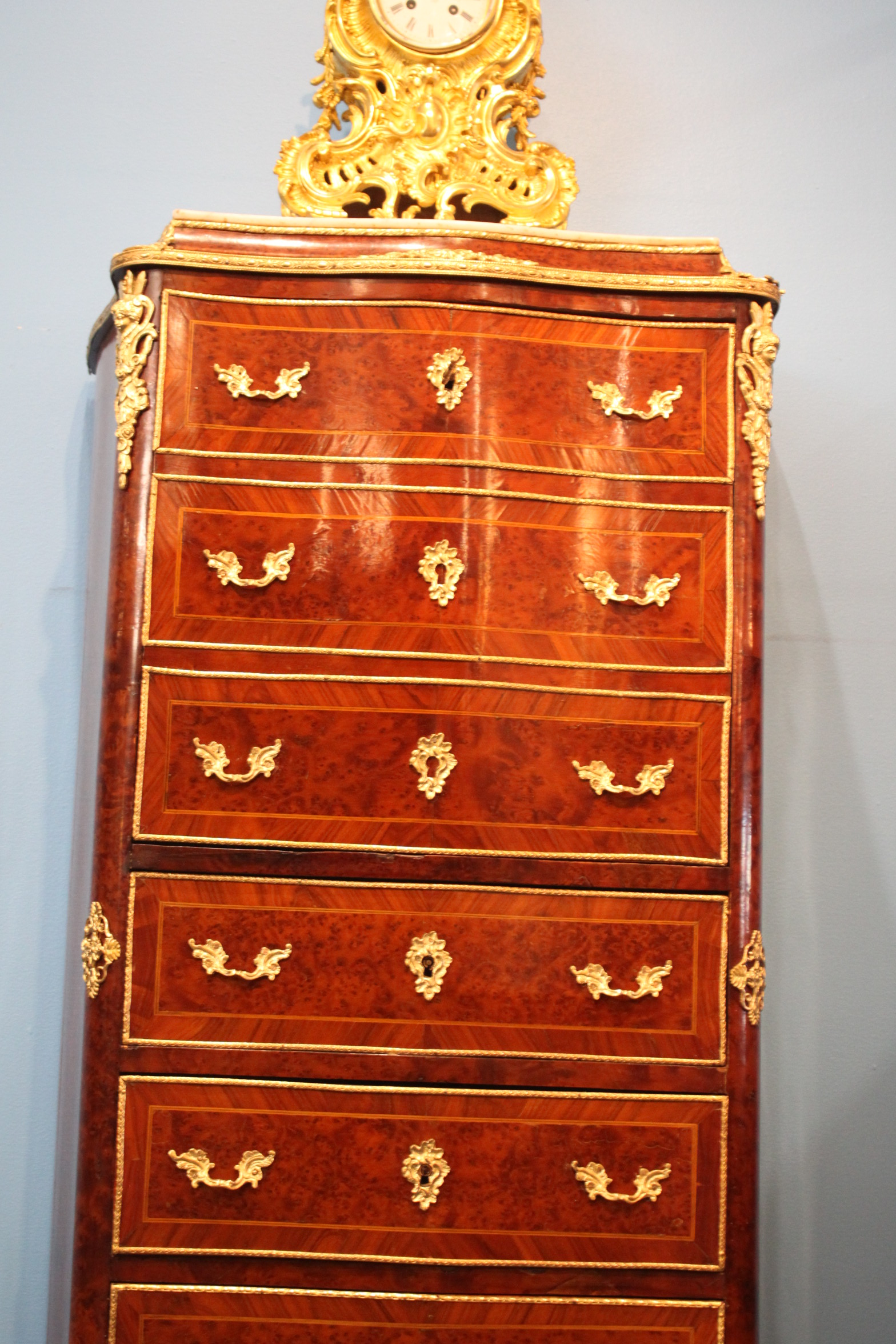 French Secretaire